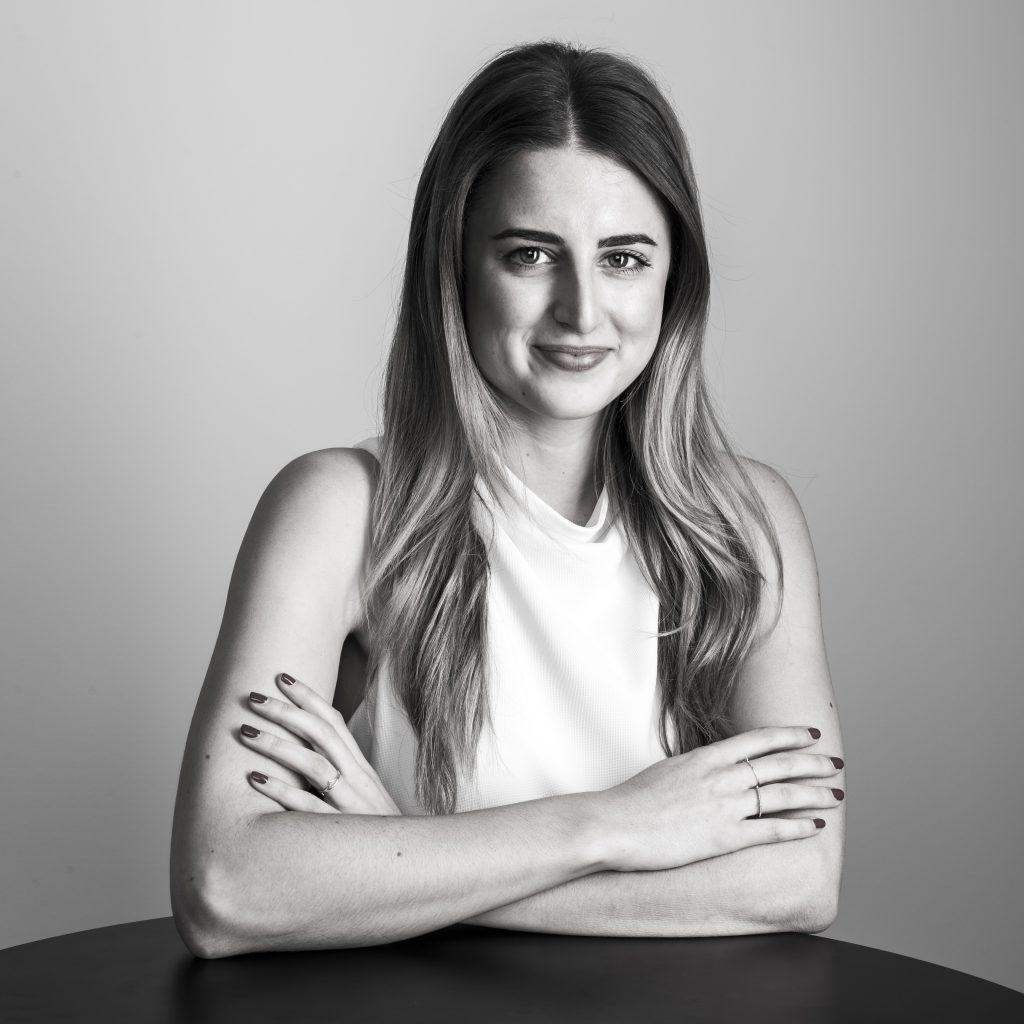 profile image of Christina