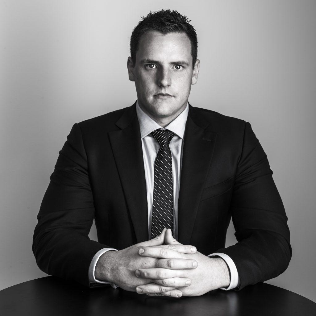 profile image of Mitchell